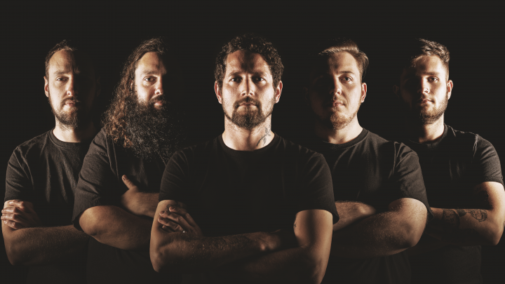 CREATURE CREATURE SET FOR NEW SINGLE & ALBUM RELEASE