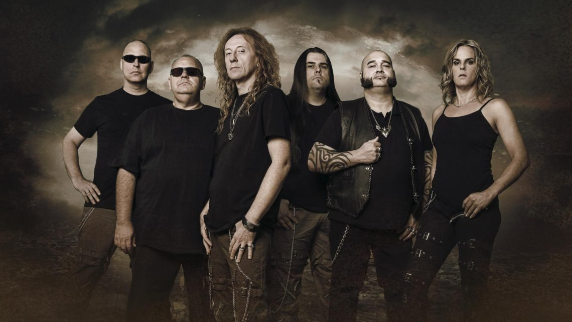 """CREMATORY Releases New Single and Video """"Unbroken"""""""