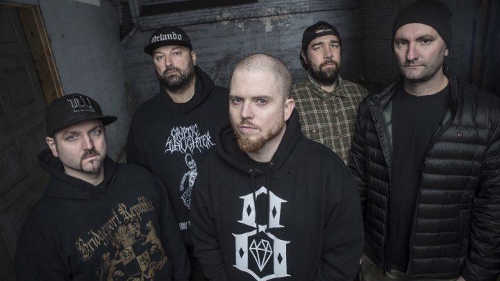 HATEBREED reveal Weight Of The False Self album, lyric video