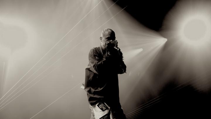Five Finger Death Punch. Wembley Arena, London. (31/01/20).