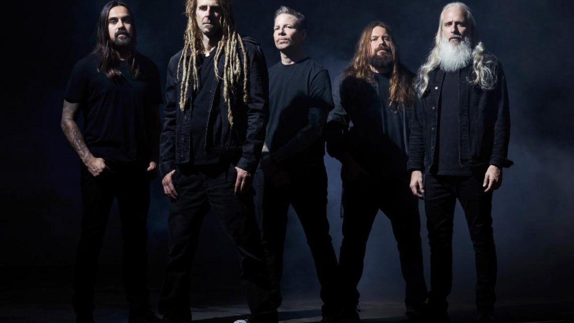LAMB OF GOD to broadcast Resurrection Fest set & chat live to fans TODAY