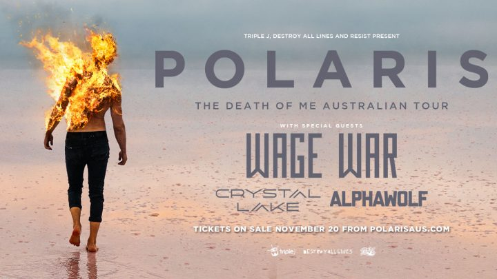 Polaris: The Death Of Me – A Review