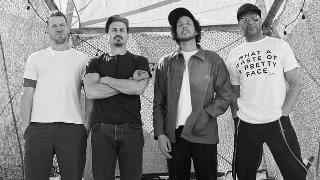 Rage Against the Machine Announces 2020 World Tour Dates