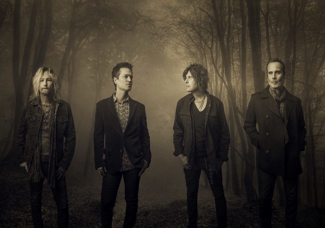Stone Temple Pilots – New Album 'Perdida' Out Today!