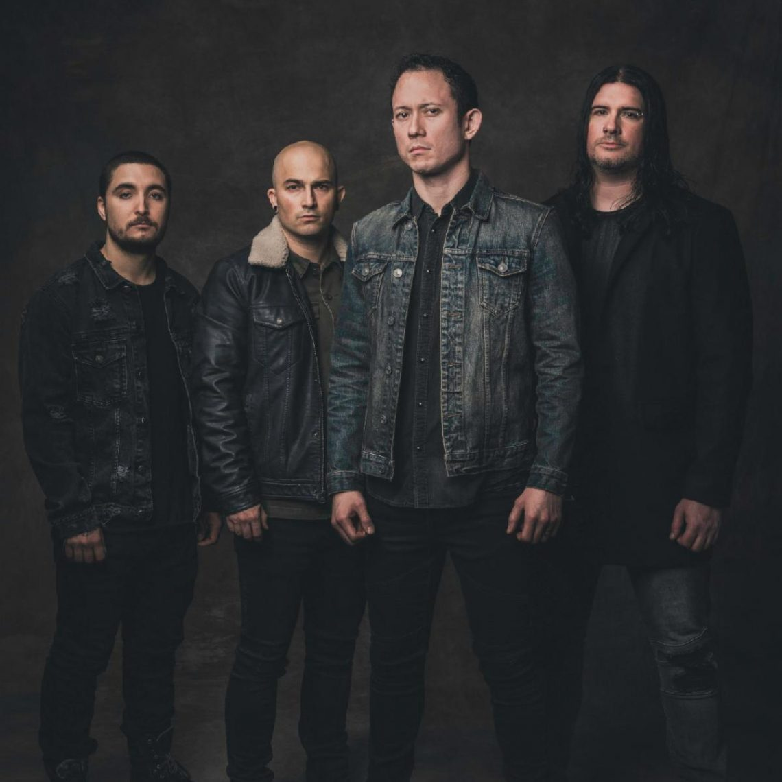 TRIVIUM share song & video for title track What The Dead Men Say