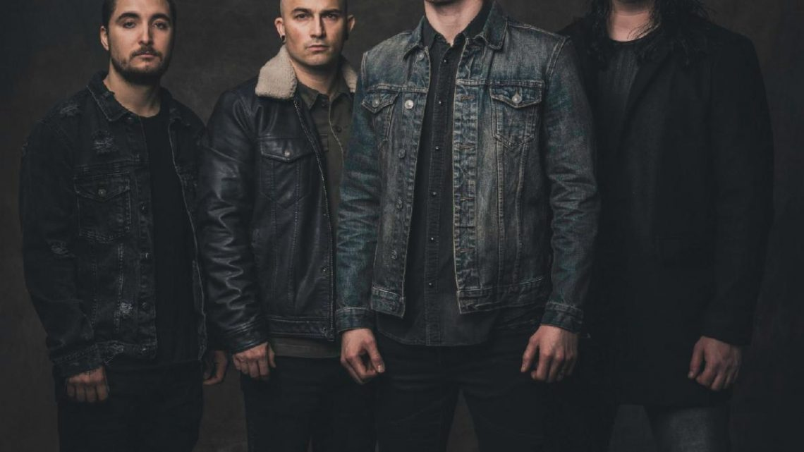TRIVIUM ANNOUNCE NEW ALBUM WHAT THE DEAD MEN SAY