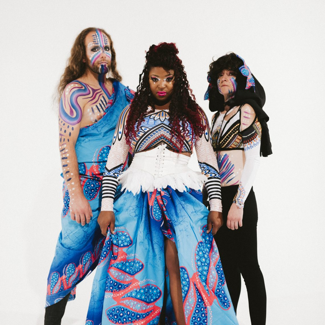 Vodun share new video for 'Rituals' ahead of tour dates