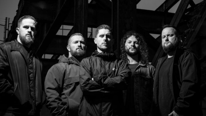 WHITECHAPEL launch 3 live videos ahead of UK headline tour