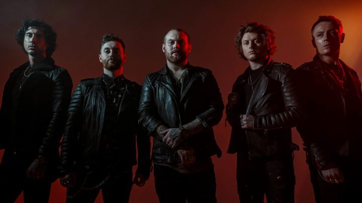 ASKING ALEXANDRIA Announce First UK Tour In Two Years