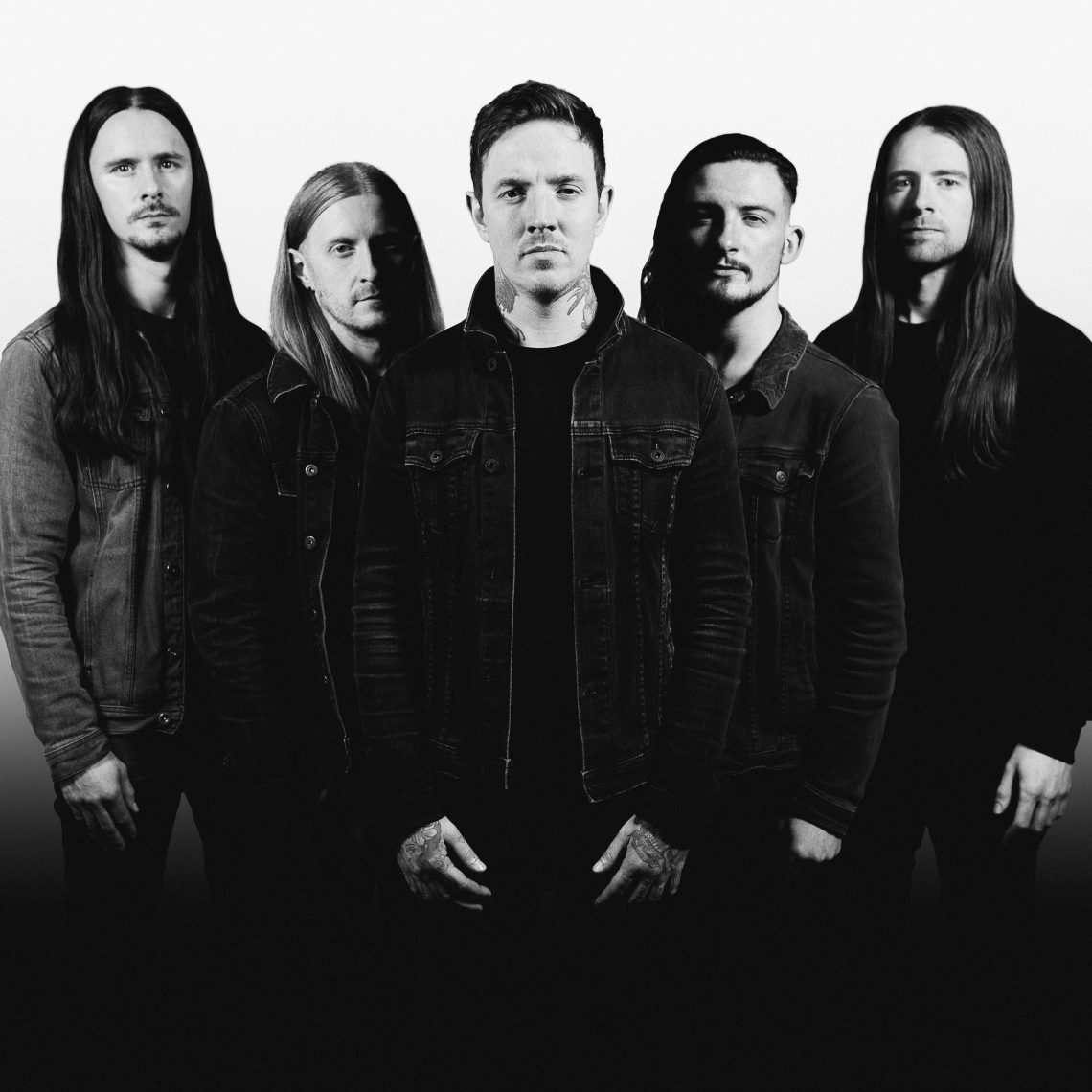 """BLEED FROM WITHIN RELEASE NEW SONG AND VIDEO FOR """"NIGHT CROSSING"""" FEATURING MATT HEAFY (TRIVIUM)"""