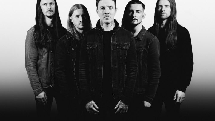 "BLEED FROM WITHIN Announce New Album ""Fracture""; Release Video For ""Into Nothing"""