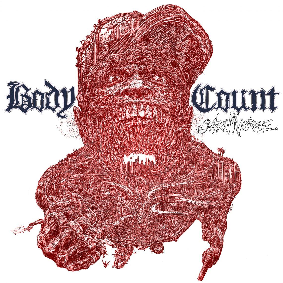 """Body Count – """"Carnivore"""""""