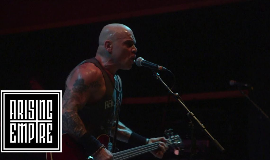 CRO-MAGS 'The Quarantine Show' Full Live Stream Available