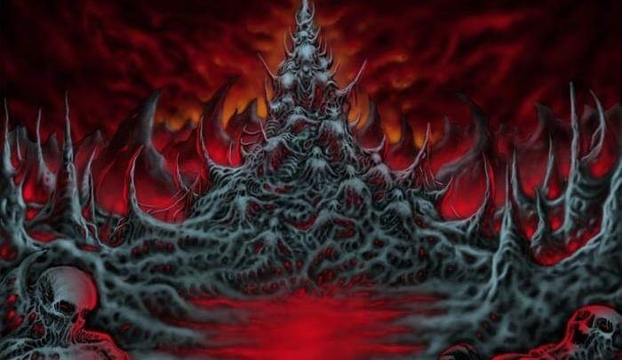 """Divine Chaos Release New Single """"Upon The Shrine"""""""