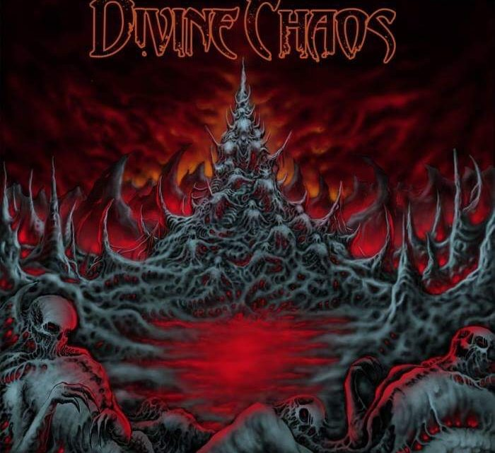 "Divine Chaos Release New Single ""Upon The Shrine"""