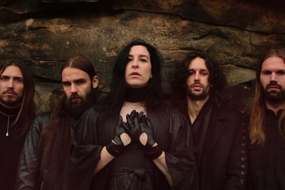 Dool share video for 'Wolf Moon' / New album 'Summerland' released 10th April (Prophesy Productions)