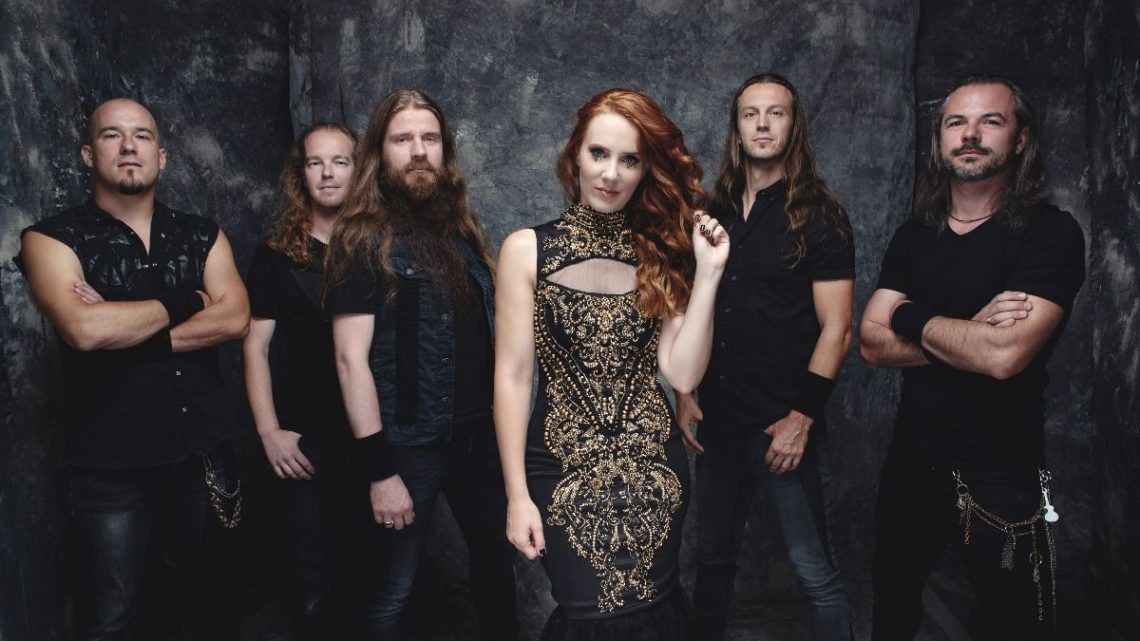 EPICA – European Co-Headline Tour With APOCALYPTICA Postponed Til Spring 2021
