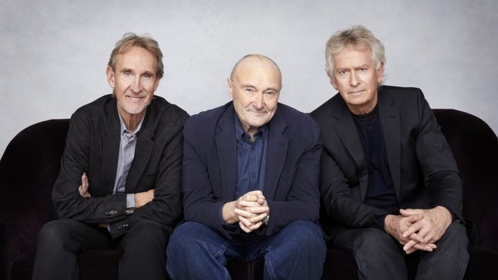Genesis -The Last Domino? Tour 2020 – Their first tour in 13 years
