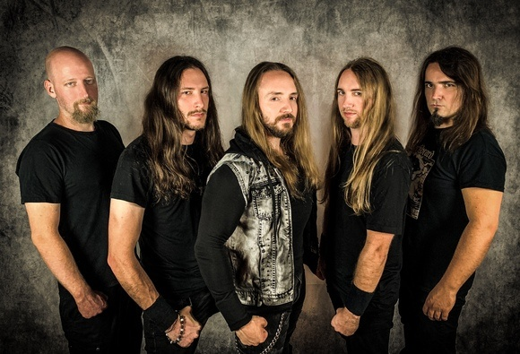 """Thrash Metal masters GOMORRA release brand new lyric video! """"Divine Judgement"""" to be released April"""