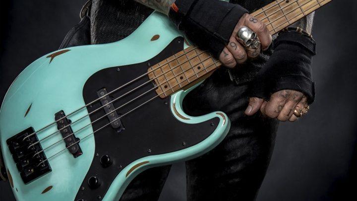 Nikki Sixx Bass Experience