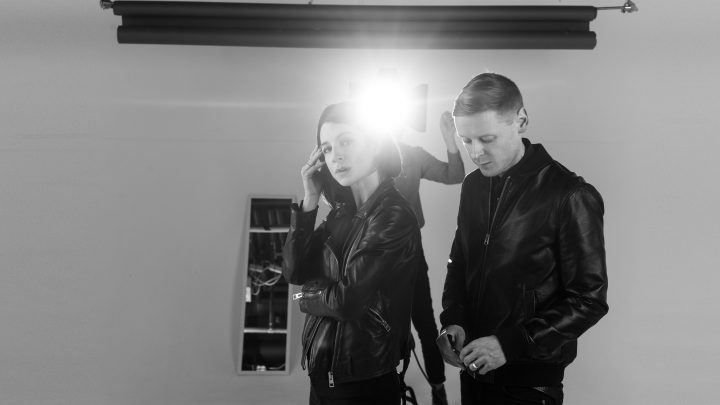 Pure Reason Revolution launch video for 'New Obsession' / New album 'Eupnea' released 3rd April (InsideOut)