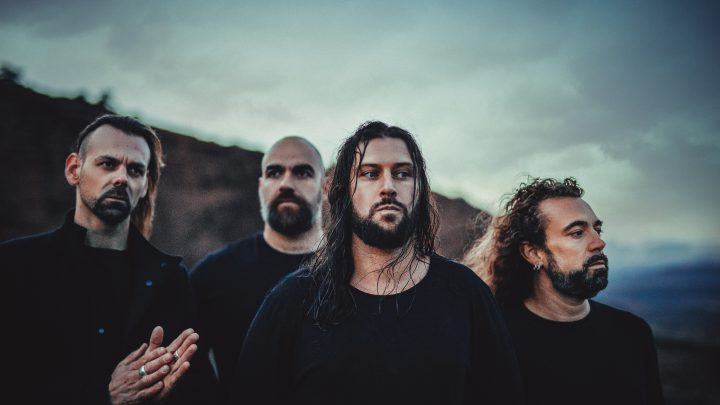 SVART CROWN – The Wolves Among The Ashes