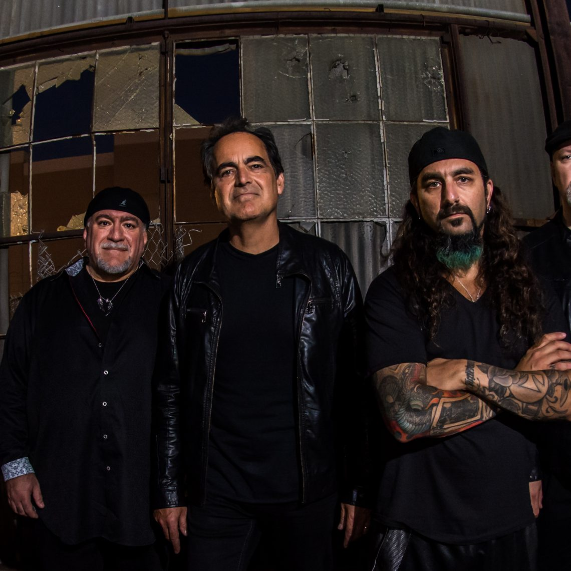The Neal Morse Band launch live video for 'The Great Adventure'