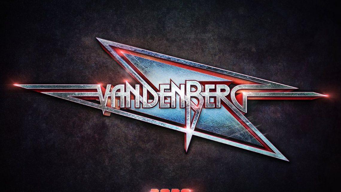 VANDENBERG Announced Nov-Dec UK Live Dates