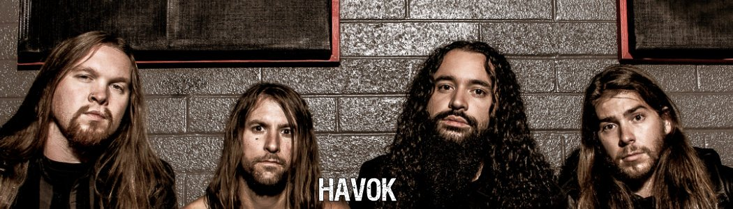 David Sanchez of Havok Interview