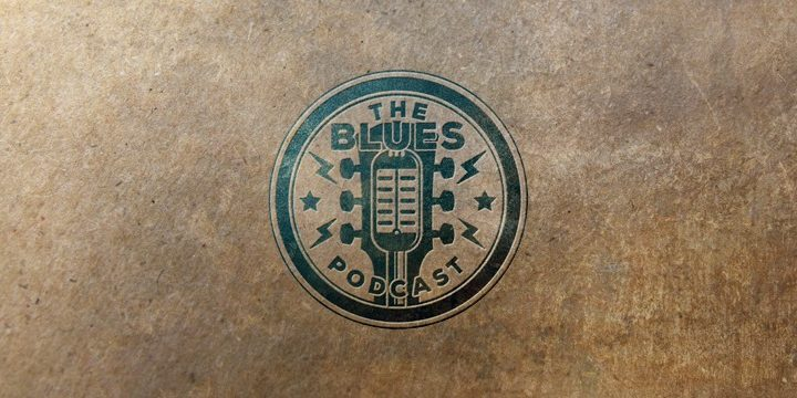 The Blues Podcast Episode 8 Featuring Warren Haynes