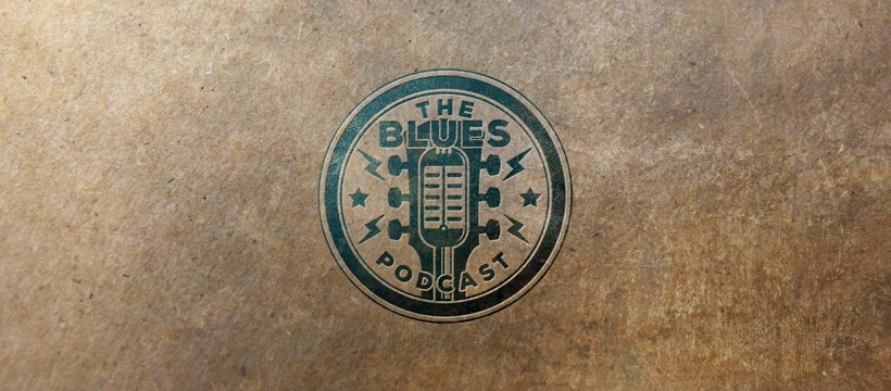 New episode of The Blues Podcast With Bernie Marsden
