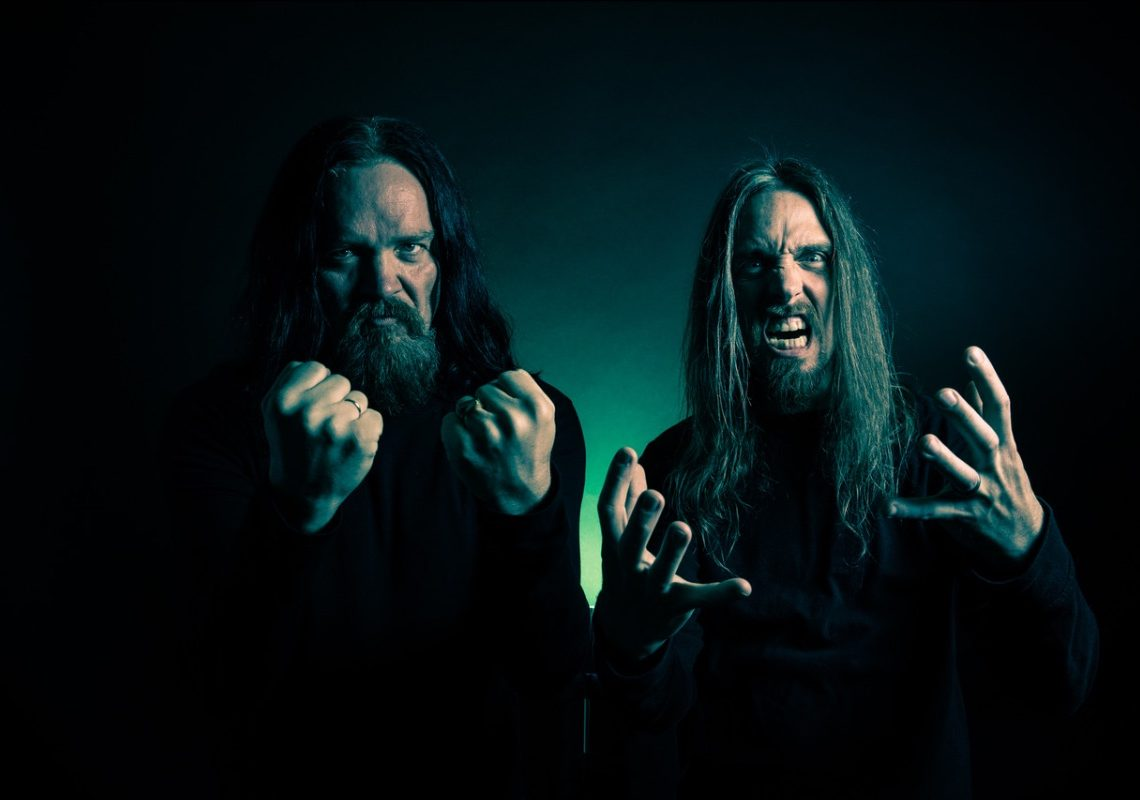 CADAVER – Sign To Nuclear Blast + Release 3 Song EP!