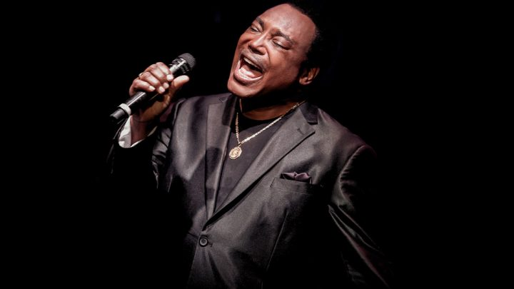 George Benson Releases 'Give Me The Night (live)' Taken From Upcoming Live Album 'Weekend in London'