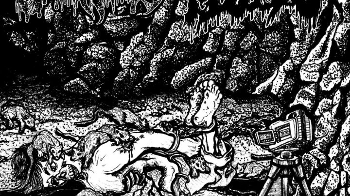 """HEINOUS to release split with FLUIDS on Horror Pain Gore Death Productions; """"Snuffed / Torture Euphoric"""" set for release on May 29th"""