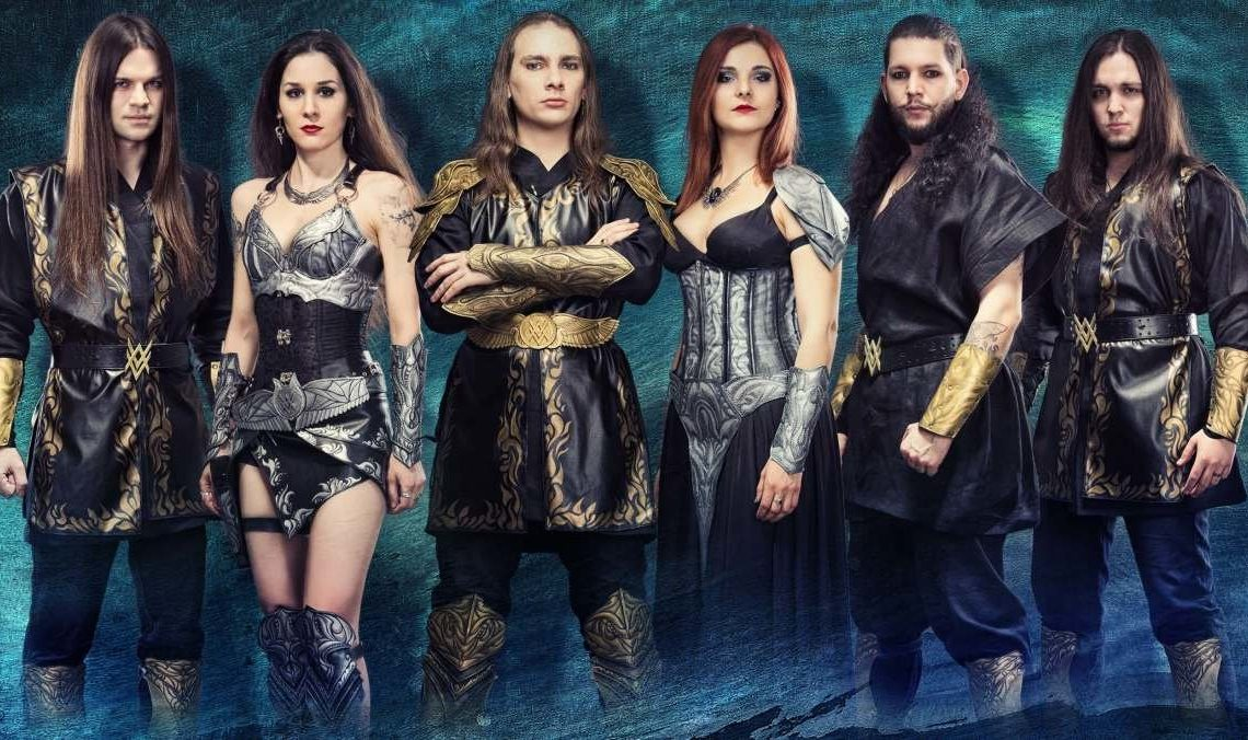 IMPERIAL AGE announce full online concert