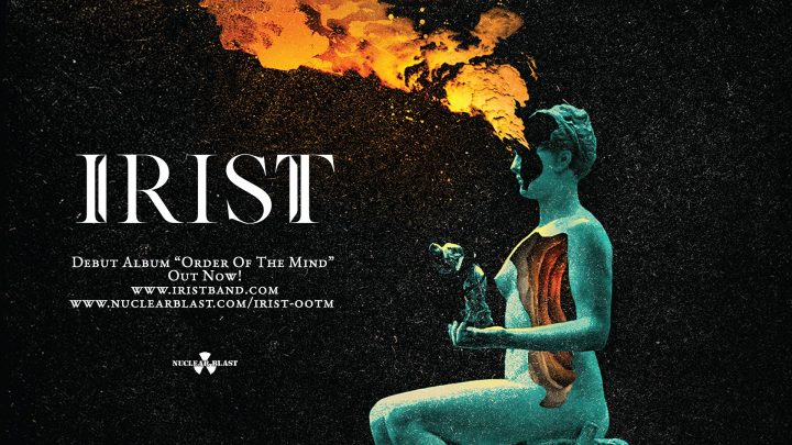 Irist – Order of the Mind:A Review