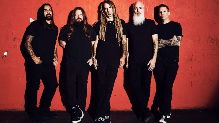 "LAMB OF GOD Reveals Guitar Playthrough for ""Memento Mori"""