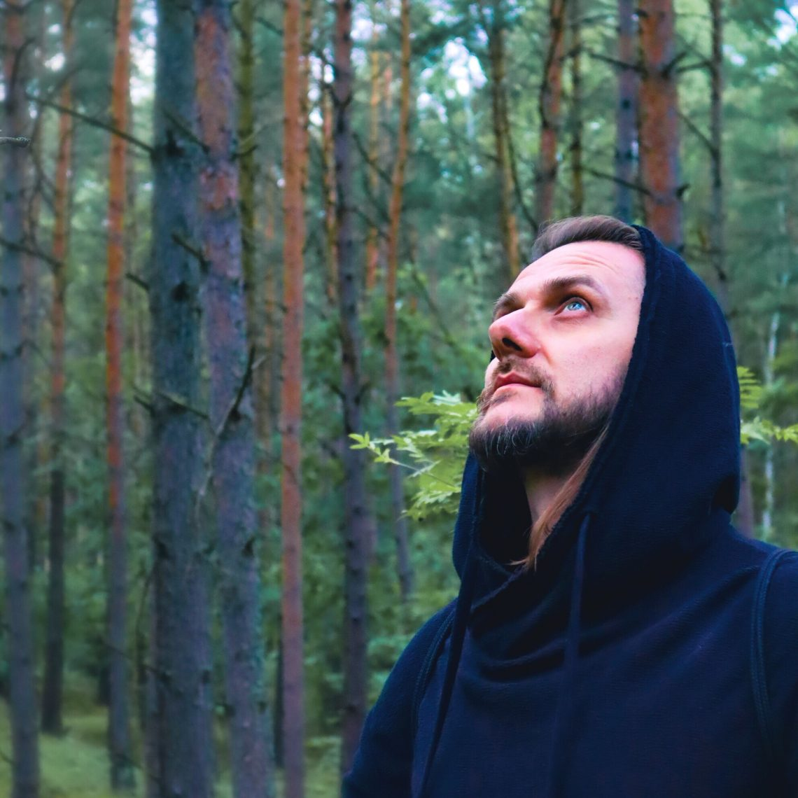 Mariusz Duda checks in with an update on the new Lunatic Soul album