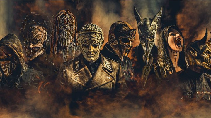 """MUSHROOMHEAD to Reveal Cinematic """"Shroomhouse"""" Double Feature, Including Epic New Music Videos for """"Carry On"""" & """"Madness Within"""""""