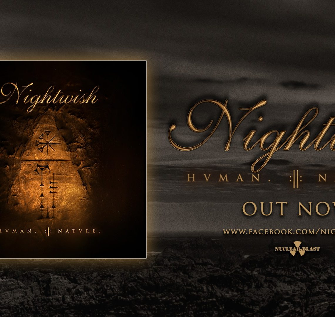 "Nightwish – ""Human :II: Nature"""