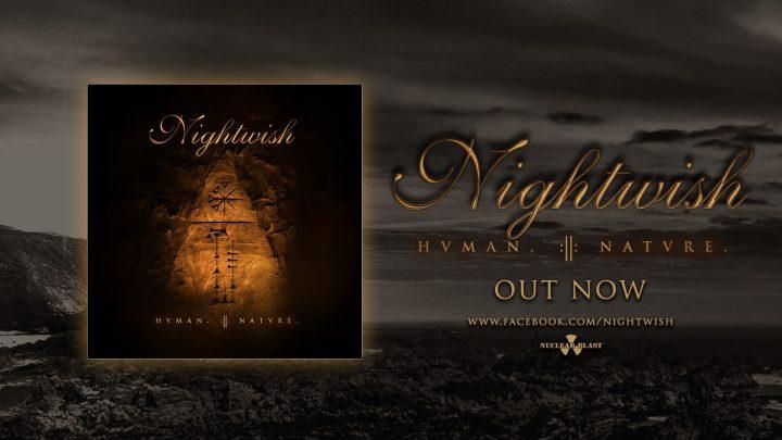 "Nightwish – ""Human :II: Nature"""