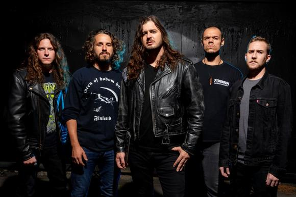 """WARBRINGER Releases New Track and Video for """"Glorious End"""""""