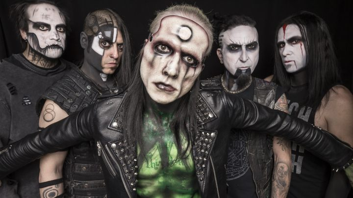 WEDNESDAY 13 releases new lyric video