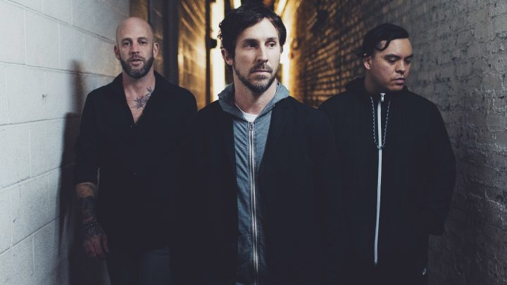 10 Years Return With Brand New Track 'The Shift'