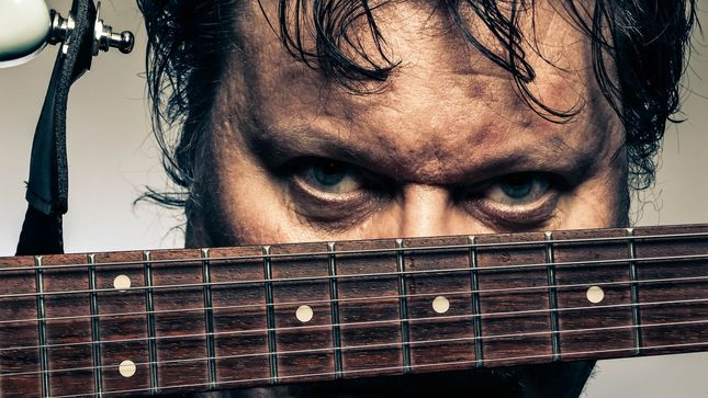 "Ex-Stratovarius guitarist Timo Tolkki to stream special acoustic performance: ""TIMO TOLKKI – STORIES & SONGS"""