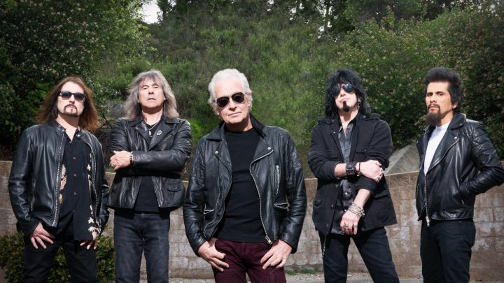 ALCATRAZZ – Drop New Single and Video 'London 1666'