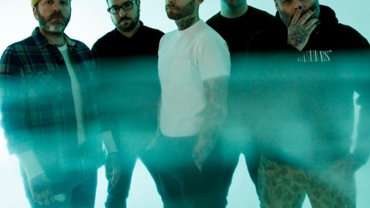 ALEXISONFIRE debut video for 'Season Of The Flood' + one-time watch party for Live At Copps concert TONIGHT