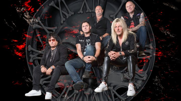AXEL RUDI PELL – Sign Of The Time