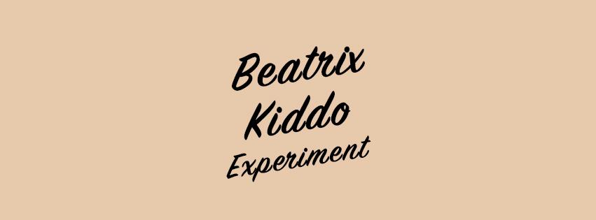 Beatrix Kiddo Experiment Release Their Debut Album, Rain On A Harpsichord