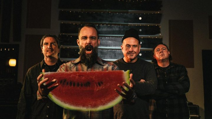 CLUTCH reveal The Obelisk, a very limited LP box set for Record Store Day on Oct 24
